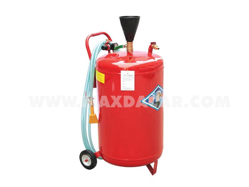 Importadores De Equipos Para Serviteca Autolavado Para Su: HidroEspuma JS3380