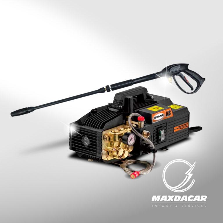 Maxdacar Equipos Autolavado - Hidrolavadora EVANS KB